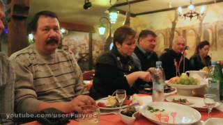 2012 10 23 Новомосковск. Встреча Сусуманцев