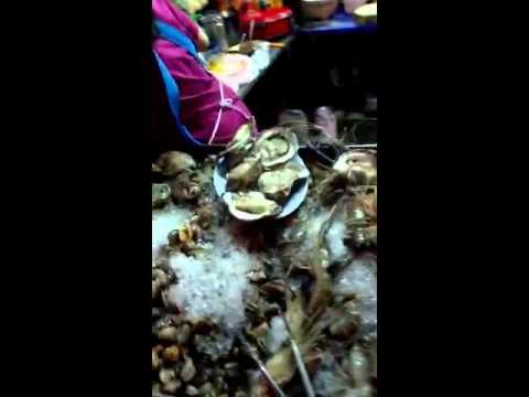 BBQ Seafood -Betong,Yala