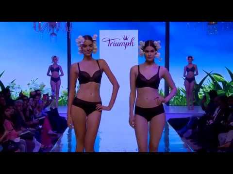Beauty-Full Series - Triumph Fashion Show 2018