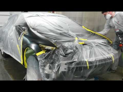 2012 HONDA CIVIC | SALVAGE REBUILD | FRONT END COLLISION PART 4 OF 4