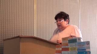 Доклад  Халютиной Т.Ю. (заместитель директора департамента маркетинга НПК