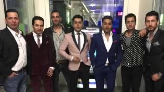 Afghan new Mast Song 2016. Meraj Hamidi live