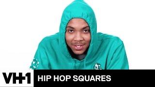Hip Hop Card Revoked: G-Herbo   Hip Hop Squares