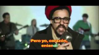 Dread Mar I - Tu Sin Mi (Karaoke)