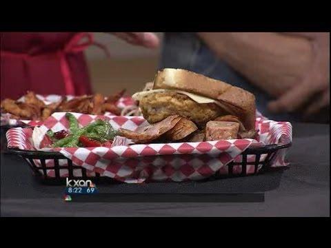 North Austin food trailers