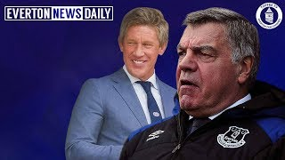 All Change At Everton | Everton News Daily