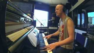 The Fray - Break Your Plans @ Kbco Studios
