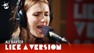 Ali Barter covers Tame Impala 'Cause I'm A Man' for Like A Version Mp3