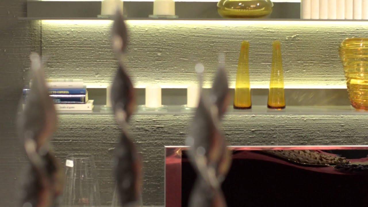 Arredamenti La Marca - Modulnova modern space - YouTube