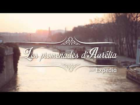 Les Promenades d'Aurélia avec Expedia : Bande-Annonce