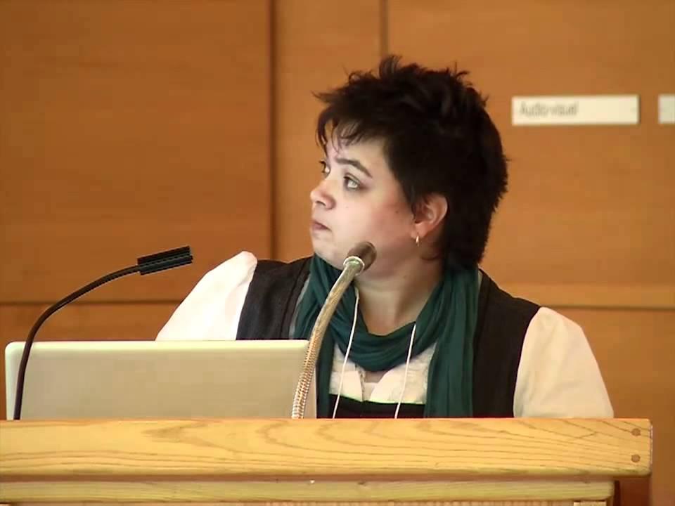 Valerie Courtois - Le leadership autochtone en région boréale