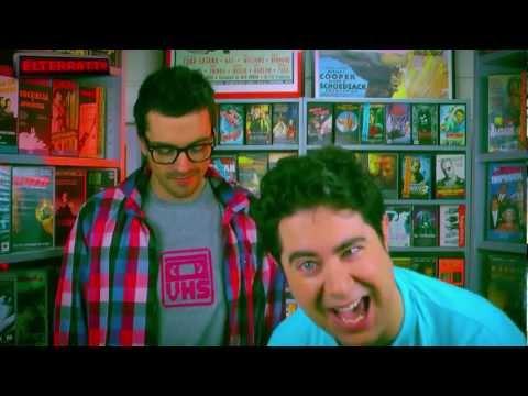 VHS - 8. Yo, YO MISMO, YO TAMBIEN Y MI YO DEL FUTURO parte 1