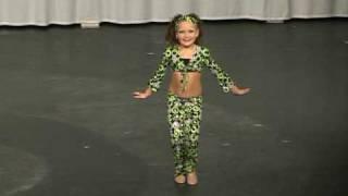 Kaitlyn Thomas - Metro Dance Compet...