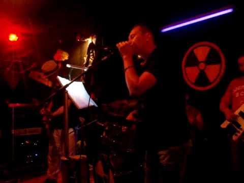 Uranium Band - Белая горячка (Сектор Газа)