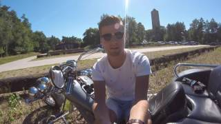Scheuren met de Trike! - #25