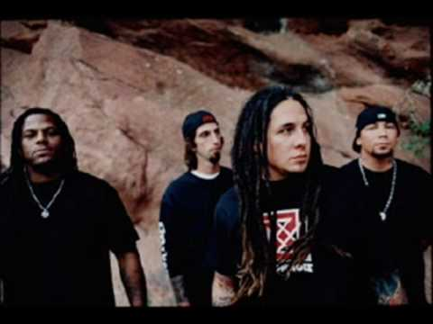 P.O.D. - Everytime I Die