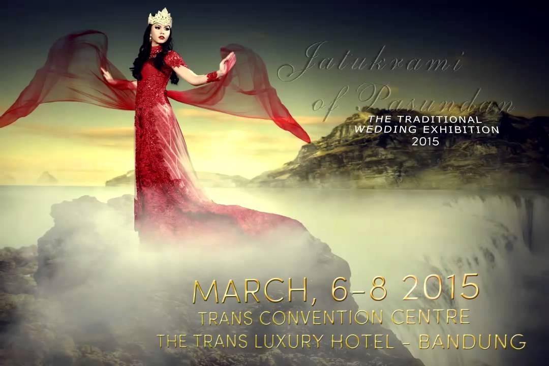 Download Pameran Wedding at Trans Hotel Bandung 6-8 Maret 2015 Teaser Jatukrami 2015