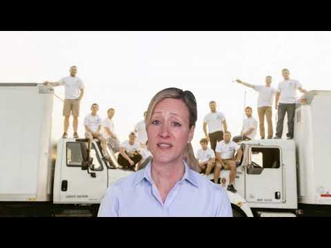 Ecoway Movers Thunder Bay ON - Affordable Moving Company
