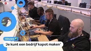 Hackers kraken gemeentesites om fouten te ontdekken
