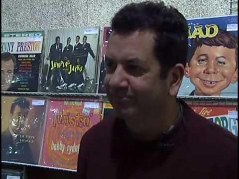 Ithaca Record Fair