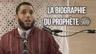 Baixar Cours n°8/8 : La biographie du Prophète ﷺ - Rachid Eljay