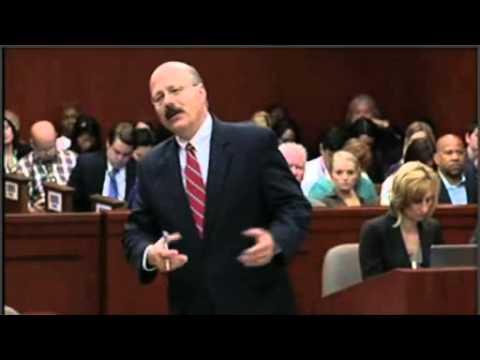 Potential Zimmerman Juror B35 June 11 2013