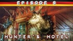 HUNTER'S HOTEL: Das Kurhaus der KAISERIN SISSI - eine atemberaubende Zeitreise 🔎 Lost Place