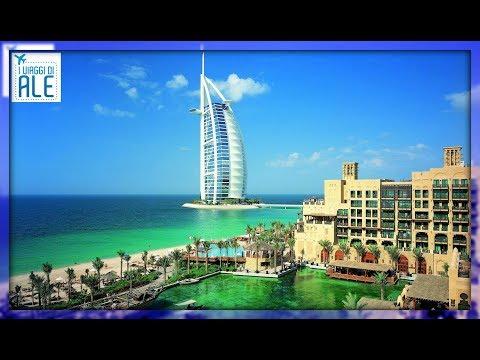 DUBAI 2018, Gopro style, cosa vedere, Marina, Mall, mare, deserto, Burj Khalifa