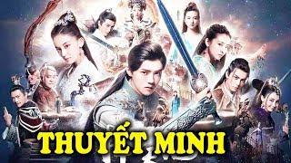 Phim Hay Kinh Điển 2020 - Có Lẽ Đây Là Phim Kiếm Hiệp Trung Quốc Mới Nhất 2020
