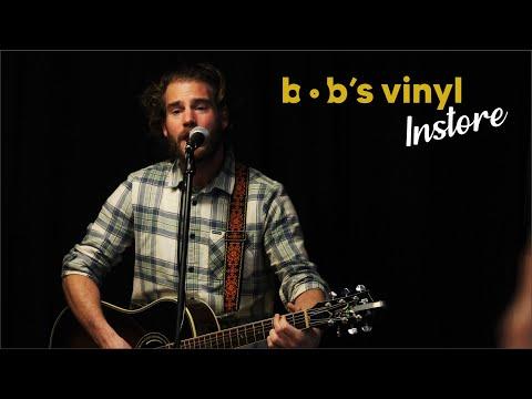 Download Tim Akkerman - Brand New Days (Live @ Bob's Vinyl)