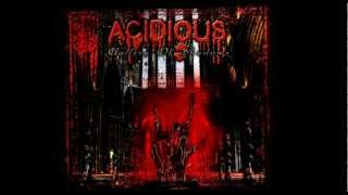 Acidious - Gallery of Shadows (Demo)