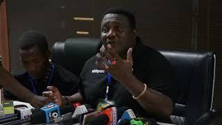 Kipigo cha Sudan: KOCHA wa Taifa Stars AJUTA