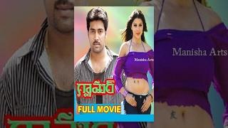Glamour Full Romantic Movie - Satya Reddy, Karishma Kotak, Farahkhan, Nainisha, Bhavani, Brahmaji