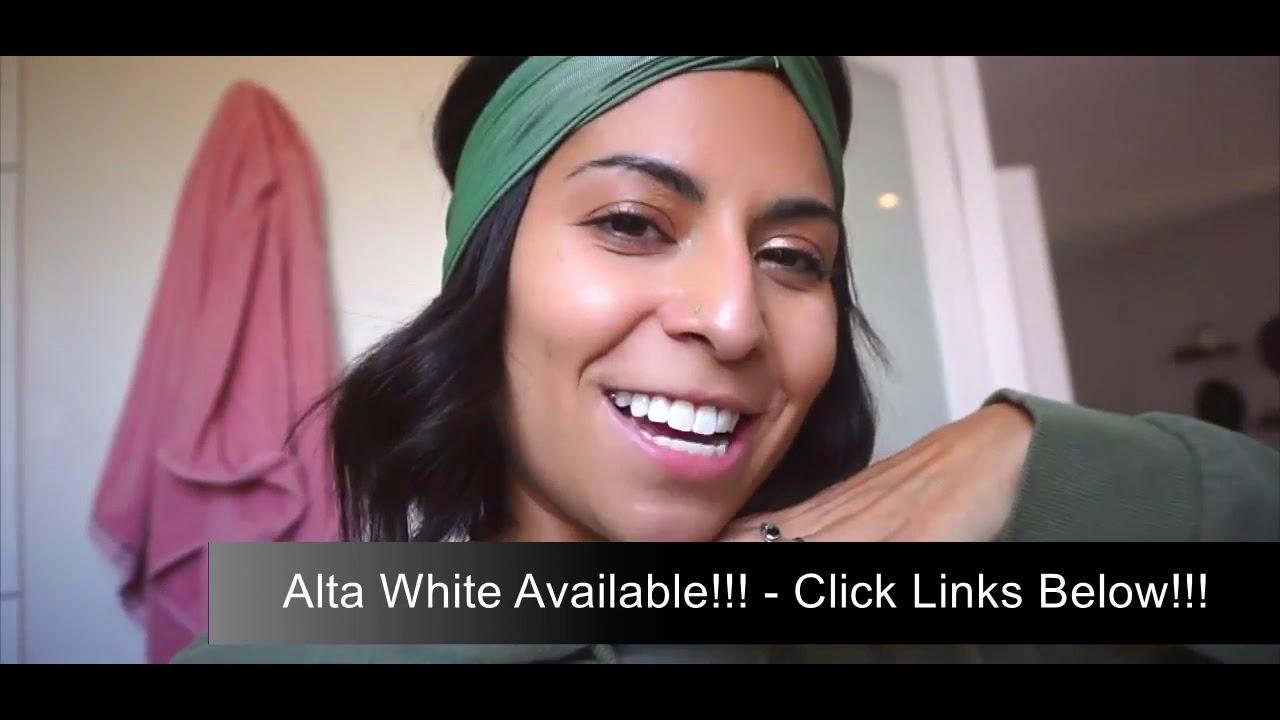Best Teeth Whitening Kit 2020 Alta White Whitening Kit