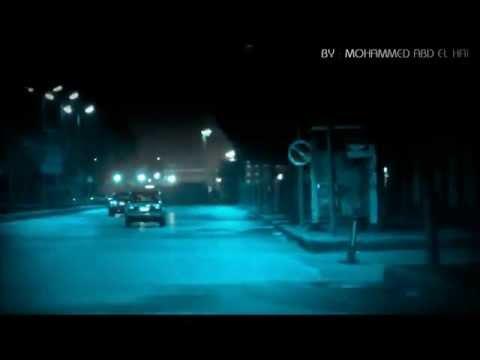 Cairo streets at night - Enta Omri Electric Guitar Rocks -