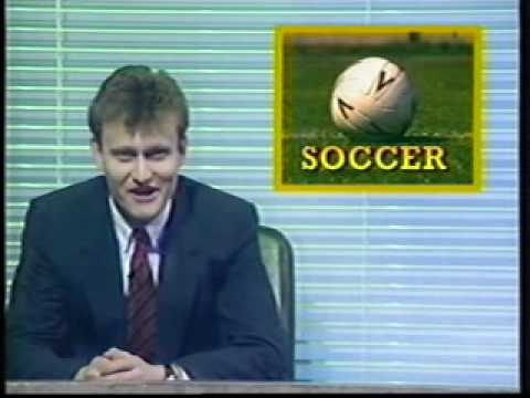Look ahead to the 1994 World Cup (from Mary Whitehouse Experience 1992)