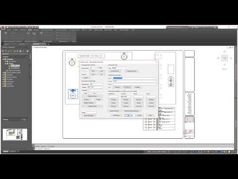 Lesson 5: Panel Layouts | AutoCAD Electrical