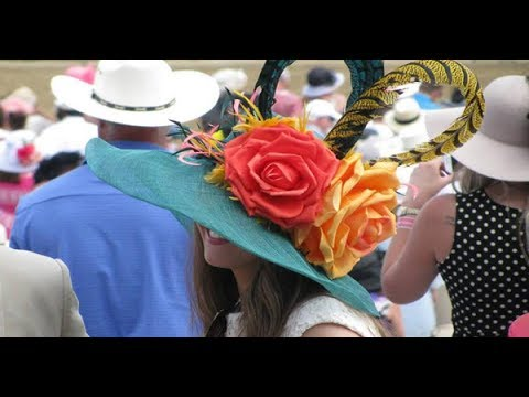 How to Sell Kentucky Derby Travel 2018