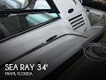 [SOLD] Used 2001 Sea Ray 340 Amberjack in Miami, Florida