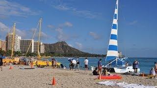 видео Гавайи, штат США: достопримечательности