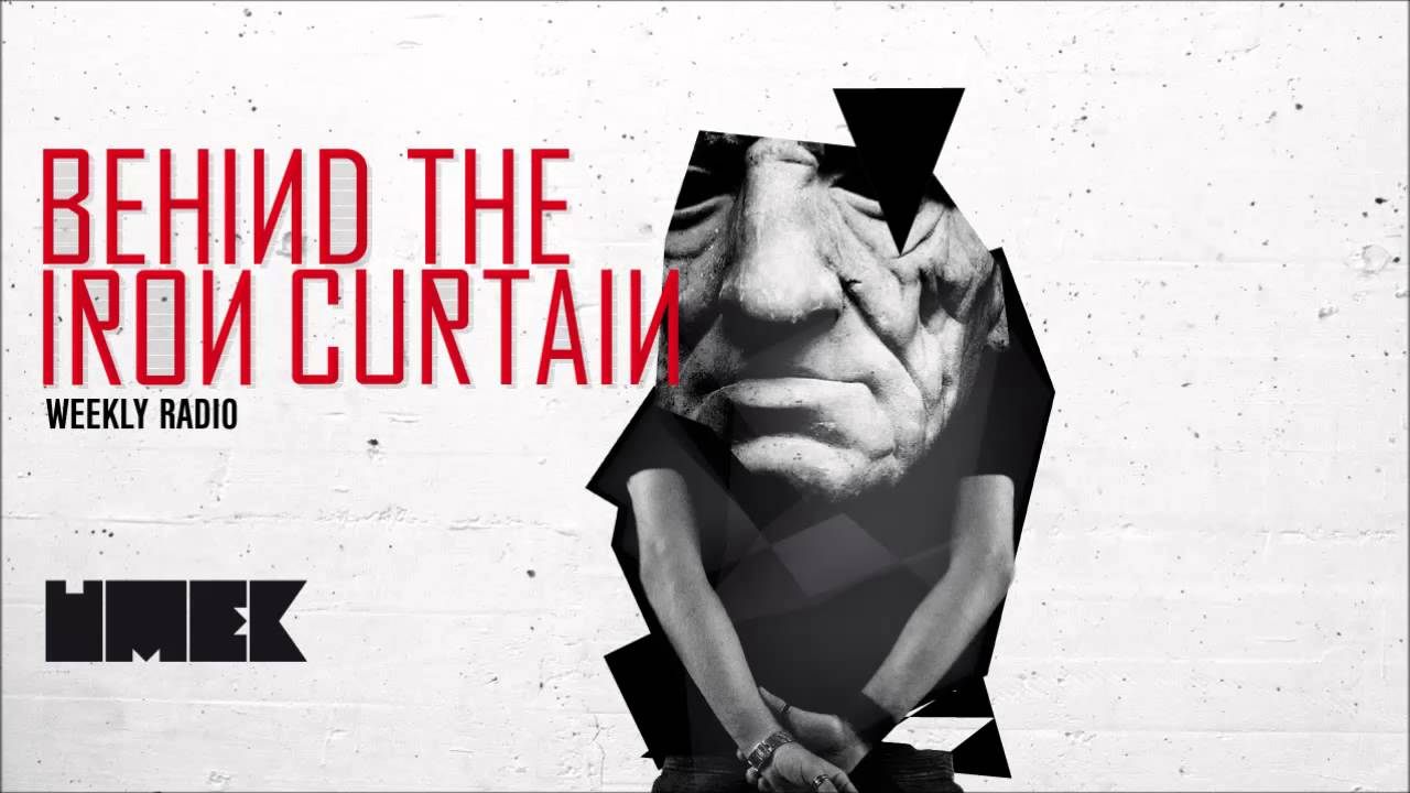 Download Behind The Iron Curtain With UMEK / Episode 132