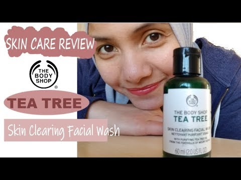 the-body-shop-tea-tree-skin-clearing-facial-wash-review