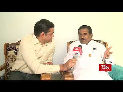 Our focus in Nanded will be on water, railway & industry:  Pratap Patil Chikhalikar