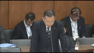 斉藤和子 農業災害補償制度を壊すな 衆院農水委質問