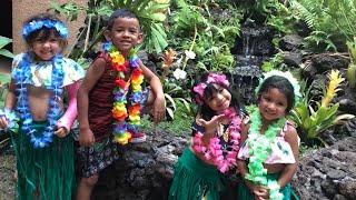 Devante and Aaliyah do Maui Hawaii exploring the Road to Hana, Aunties Wedding and more!