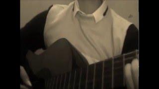 Cánh đồng mùa đồng - Cover guitar
