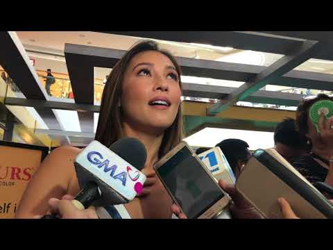 Solenn Heussaff finally explains why she's avoiding Liz, Isabelle and Georgina
