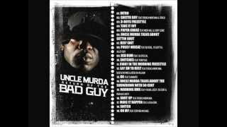 Uncle Murda - Beef Shit (HD) Return Of The Badguy Mixtape 2012