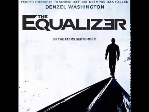 The Equalizer Score Soundtrack And Song Graven Image By Zack Hemsey