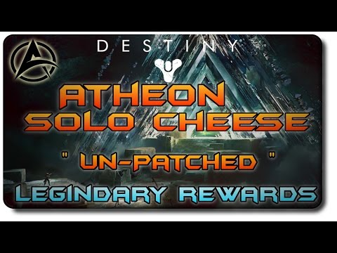 Destiny guide: how to beat Atheon and Templar in the